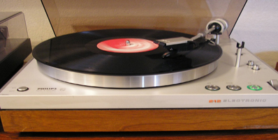Stereo Equipment/Turntables